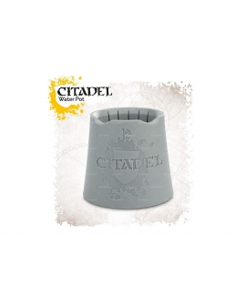 CITADEL WATER POT BIG - GREY