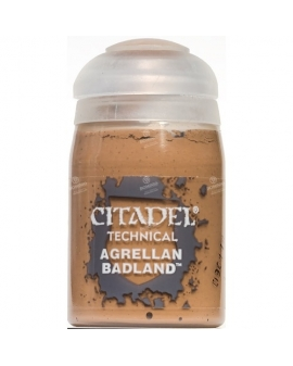 Citadel Technical - AGRELLAN...