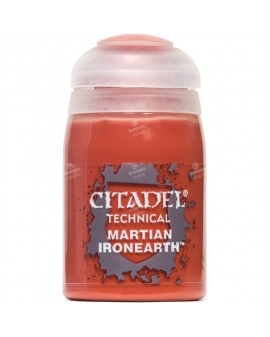 Citadel Technical - Martian...