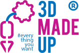 3D Made Up - online shop